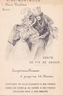 PARIS      AINE MONTAILLE    1 PLACE VENDOMME   COUPLE        PRECURSEUR          En Vente 5 Semaines - Arrondissement: 01