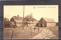 Sint Huibrechts Lille    Oude Pachthoeve 1820 - Neerpelt