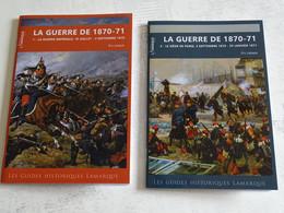La Guerre 1870-71. 2 Guides - Uniformes