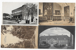 8 CPA Averbode - Scherpenheuvel-Zichem
