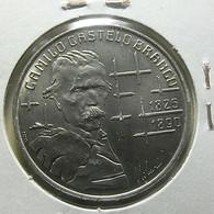 Portugal 100 Escudos 1990 Camilo Castelo Branco - Portogallo