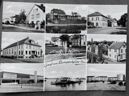Gruss Aus Rumpenheim Am Main/ Mehransichten Ort - Offenbach