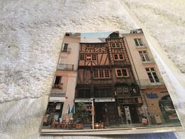Nantes Commerce Magasin Bar Restaurant - Nantes