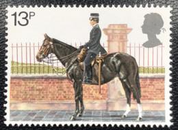 Great Britain - P4/7 - MNH - 1979 - Michel 810 - Politie 1829-1929 - Unused Stamps