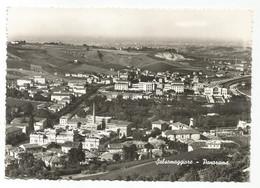 W6088 Salsomaggiore Terme (Parma) - Panorama Della Città / Viaggiata 1953 - Otras Ciudades