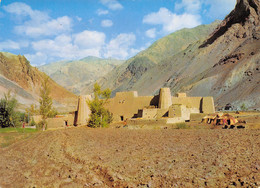 Afghanistan - Fort De Qala - Afghanistan