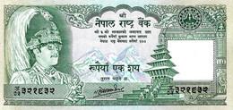 NEPAL 1981 100 Rupee - P.34c Neuf UNC - Nepal