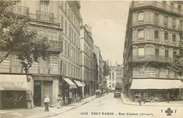 75004 - TOUT PARIS - Rue Castex - Distretto: 04