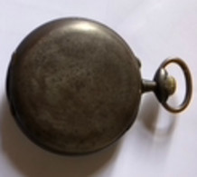 MONTRE Gousset 4 Cadrans - Watches: Bracket