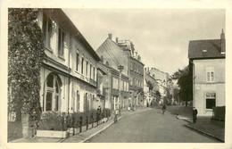 Dep - 57 - MORHANGE Rue President Poincaré - Morhange