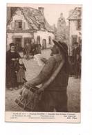 COPIE DE TABLEAU - Salon De 1914 - Ch. RIVIERE - LE TAMBOUR DE VILLE - (ND Phot) -7456 6 - Schilderijen
