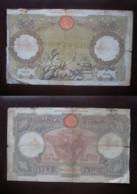 Lire Cento 1942. - 100 Lire