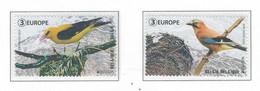 COB  4859/4860  (MNH) - Unused Stamps