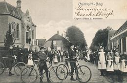 Cromvoirt Dorp  Velo . Bicycle . P. Used Helvoort - Sonstige