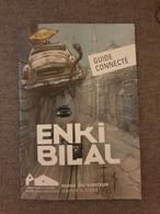 Guide Expo Enki Bilal Landerneau - Altri