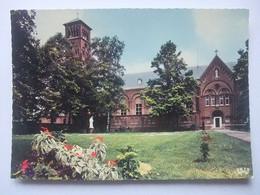 Q81 Postkaart Westmalle - Abdij - Malle
