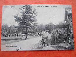 Parc De COEUILLY-CHAMPIGNY - Place De La Chanson - Le Marché - - Champigny Sur Marne
