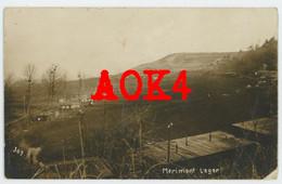 55 Meuse DAMVILLERS Morimont Lager Ferme Romagne Sous Les Cotes Verdun Chaumont Occupation Allemande Baraques - Damvillers
