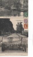 Chateaurenault ; Lot De 9 Cartes Postales Anciennes ; Réf530abc_532abc - Autres Communes