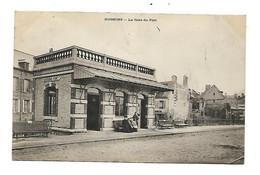 Soissons - La Gare Du Port - Soissons