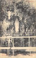 Jodoigne - Pensionnat Des Soeurs De La Providence - Grotte De N-D De Lourdes - Jodoigne