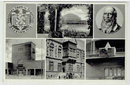 Deutsches Turn U. Sportfest BRESLAU 1938 - Wrocław - Polen - Niederschlesien - Deutsches Reich - Schlesien