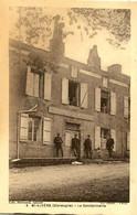 ST ALVERE  = La Gendarmerie  1804 - Other Municipalities