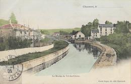 CHAUMONT - Le Moulin Du Val-des-Choux - Chaumont