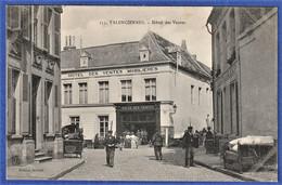 RARE CPA 59 VALENCIENNES - Hôtel Des Ventes - Valenciennes