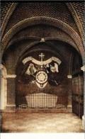 WESTMALLE - Abbaye Cistercienne - L'Horloge De La Mort - Thill - Malle