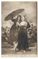 59 MUSEE De LILLE Jeunes Goya - Lille