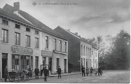 Cortenberg ( SBP Kaart) - Kortenberg