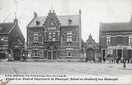 Kessel-loo - Leuven