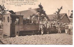 Leopoldsburg (camp De Beverlo) - Leopoldsburg (Camp De Beverloo)