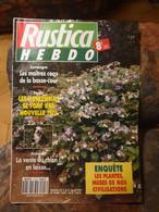 Rustica. 1991. N° 1123 - Garden