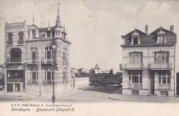 Wenduine, Wenduyne, Boulevard Léopold II (pk72239) - Wenduine