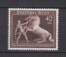 Deutsches Reich - 1939 - Michel Nr. 699 - Ungebr. - 20 Euro - Nuevos
