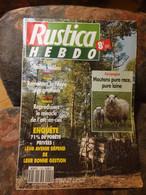 Rustica. 1991. N° 1124 - Garden