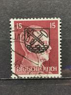 Deutsche Lokalausgabe Niesky Mi-Nr. AP 789 Gestempelt Private Darstellung - Sowjetische Zone (SBZ)