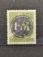 Deutsche Lokalausgabe Fredersdorf Mi-Nr. AP 851 MNH Postfrisch Private Darstellung - Sowjetische Zone (SBZ)