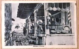 Albania 1930  By Marubbi - Albanie