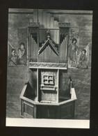 Sion (VS Valais) : Cathédrale De Valère, Les Orgues - VS Valais