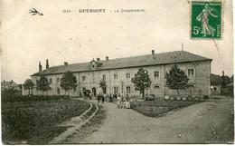 GUERIGNY -  LA COOPERATIVE - - Guerigny