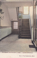 Lier, Etablissement Des Ursulines A Lierre, Corridor Du Pensionnat (pk72313) - Lier