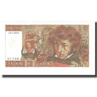 France, 10 Francs, 1976, P. A.Strohl-G.Bouchet-J.J.Tronche, 1976-02-01, SPL - 10 F 1972-1978 ''Berlioz''