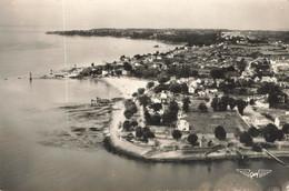 SAINT NAZAIRE ,  Plage Et Pointe Villès Martin - Saint Nazaire
