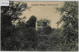 Kuranstalt Risegg Bei Staad-Rorschach - SG St. Gallen