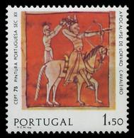 PORTUGAL 1975 Nr 1281x Postfrisch X045372 - Ongebruikt