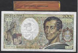 MONTESQUIEU F.159 - 200 F 1981-1994 ''Montesquieu''