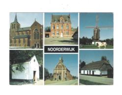 NOORDERWIJK - GROETEN UIT NOORDERWIJK    (11.784) - Herentals